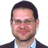Dr Christian Bueger