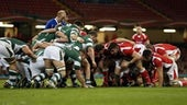 Welsh Varsity rugby