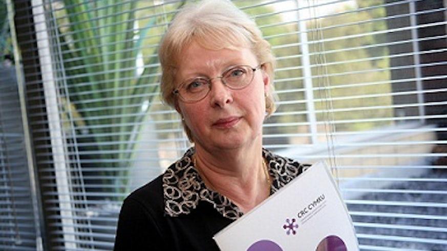 Dr Lesley Lowes