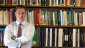 Professor Chris McGuigan