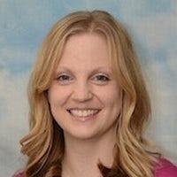 Dr Stephanie Sivell