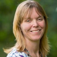 Professor Amanda Coffey