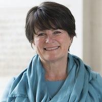 Professor KarenM Holford CBE, FREng, CEng, FIMechE, FLSW, FWES
