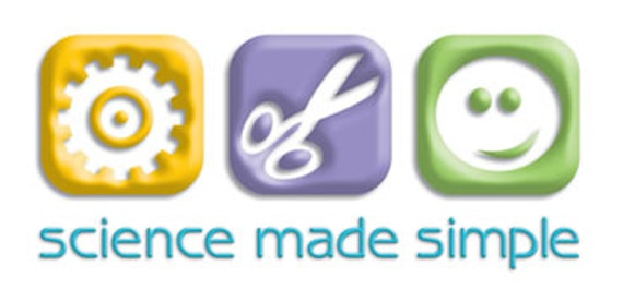 Science Made Simple logo