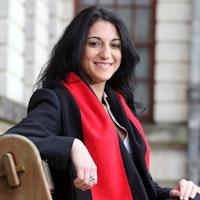 Dr Elena Koudouna