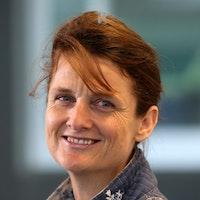 Yr Athro Isabelle Durance AE, PhD