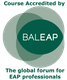 BALEAP Accreditation
