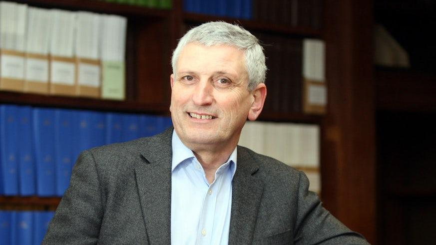 Professor Hywel Thomas
