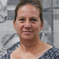 Dr Sarah Perkins