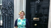 Downing street image
