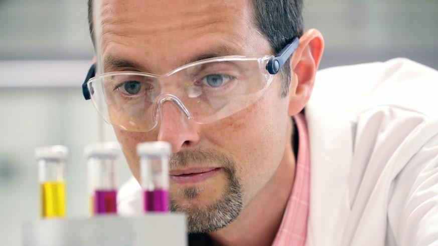 Professor Simon Ward