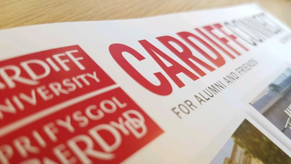 Cardiff Connect - for alumni and friends