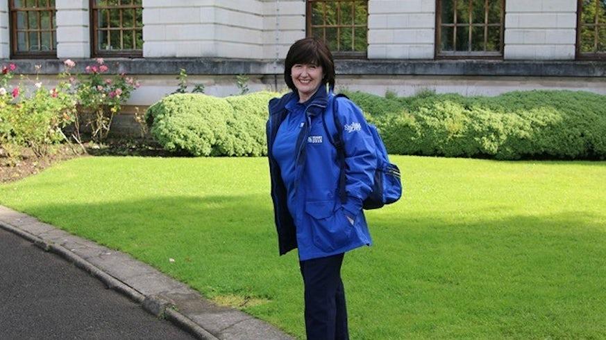 Professor Angela Devereux