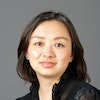 Photograph of Dr Maggie Chen