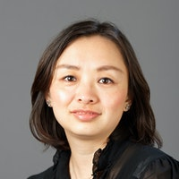 Dr Maggie Chen