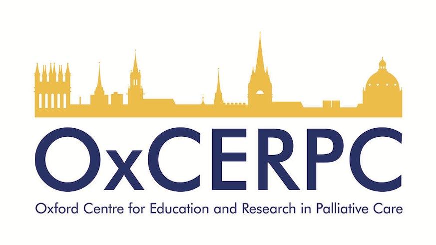 OxCERPC logo