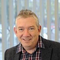 Dr Mark Toleman