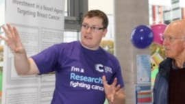 Cancer research day