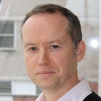 Professor MichaelJ. A. Handford PhD