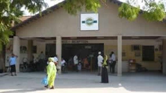 Tanzania Hospital