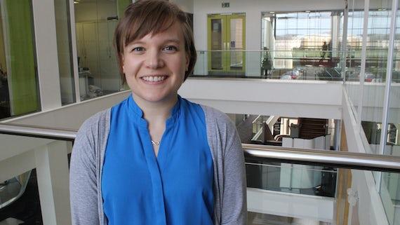 Dr Katie Lewis