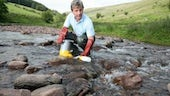 Clean rivers - Professor Steve Ormerod