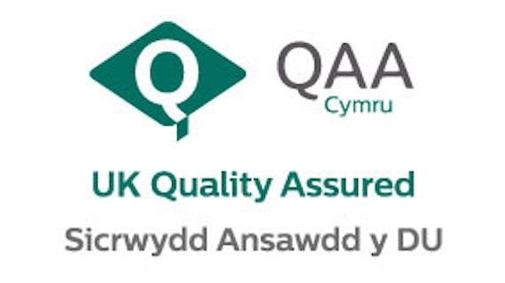 UK Quality Assured
