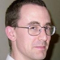 Dr James Redman