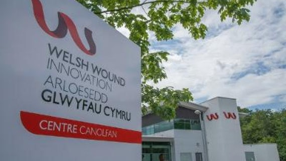Centre launches to improve wound treatment