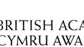 BAFTA Cymru nomination for biosciences expert