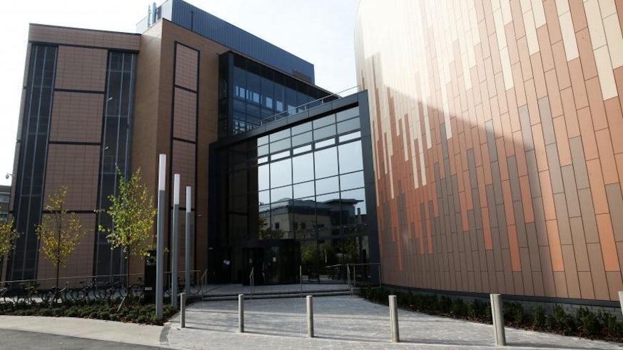 Postgraduate teaching centre