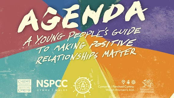 A Ground Breaking Guide To Support Young People Raise Awareness Of Gender Based And Sexual Violence In Schools Local Communities Wales Has Been