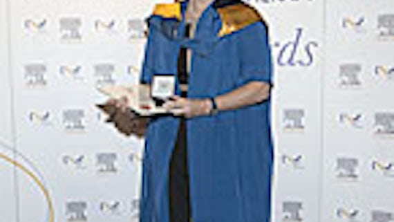 Fellowship honour for Physiotherapist