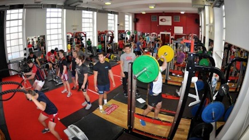 Cardiff Hosts International Rugby Stars