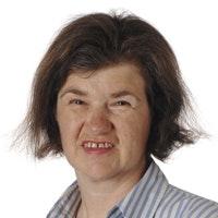Yr Athro Valerie Sparkes