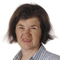 Dr Valerie Sparkes