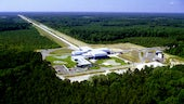 Advanced LIGO project, USA
