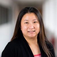 Dr Connie Eng