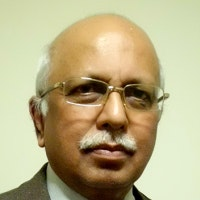 Dr Rawindaran Nair