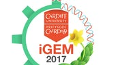Logo for Cardiff University iGEM team