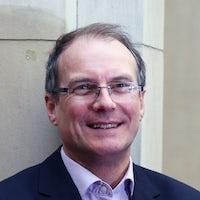 Professor Adrian Harwood PhD, FRSB