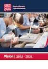 Dental Vision 2018-2021
