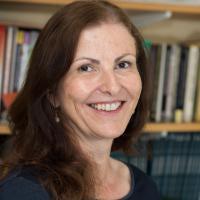 Professor Deborah Foster