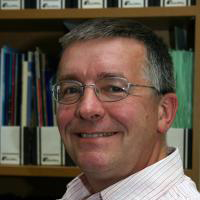 Professor Ed Heery