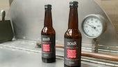 Graduation beer