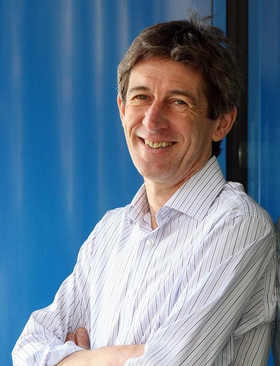 Professor John Aggleton