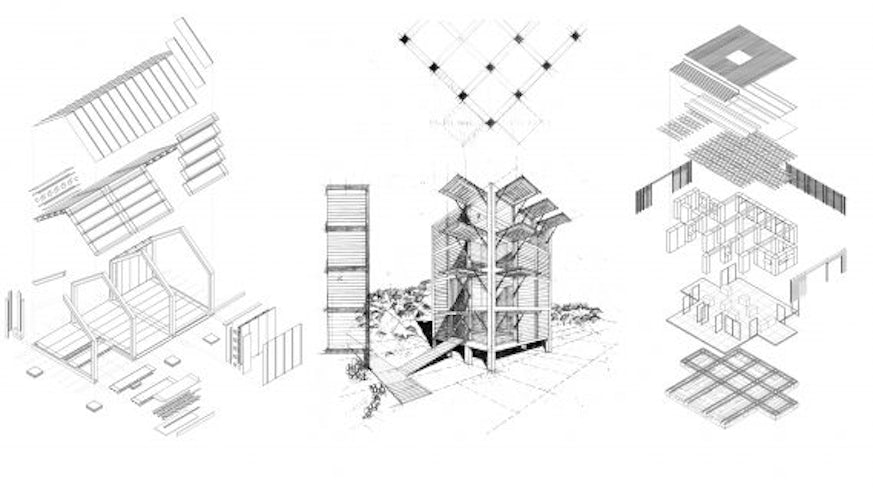 RIBA Presidents's Awards