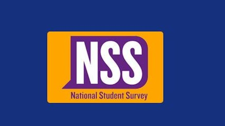 Top in the Russell Group for student satisfaction