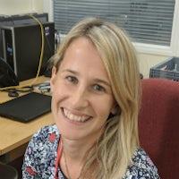 Lisa Haf Davies