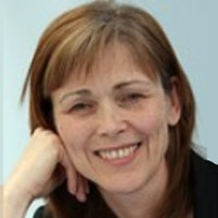 Yr Athro Anne Rosser PhD, FRCP